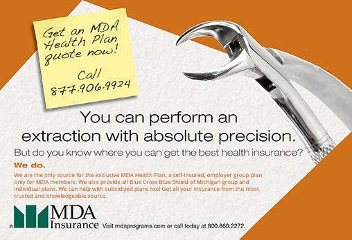 Get an MDA Health Plan quote now!
