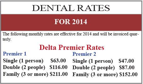 Delta Premier Dental Insurance Plan