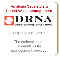 DRNA Business Card Graphic