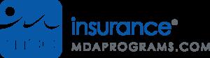 MDA Insurance Programs logo