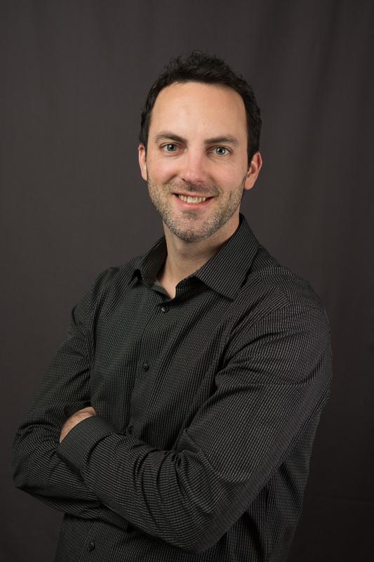 Nathan Boisclair