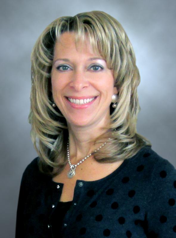 Tina Croley, CIC