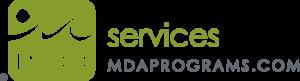 MDA Services logo
