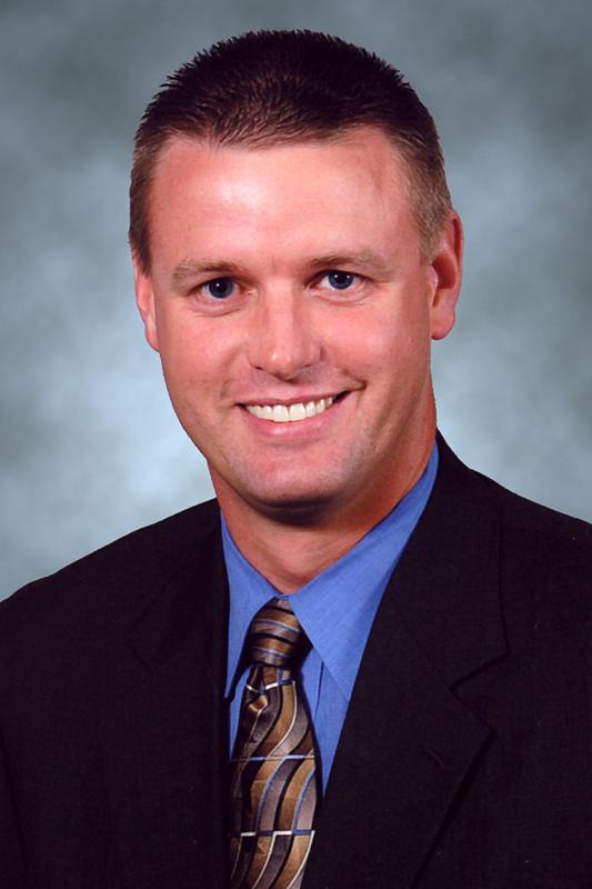 Jeff Spindler